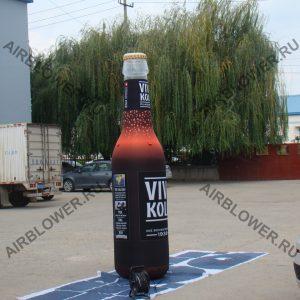 Бутылка надувная на вентиляторе АВ-180Е