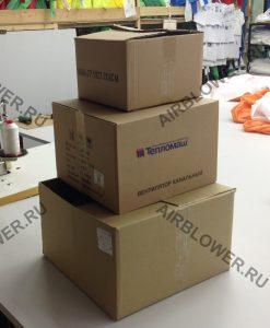 Размеры упаковки AB-180E, ВК-200, ВК-315