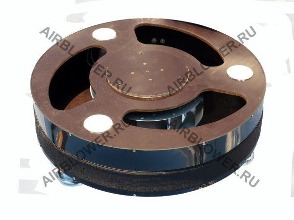 Вентилятор AB-150-ФП46-С27 диаметром 46 см для надувных фигур с подсветкой