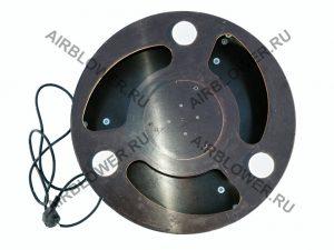 Подставка вентилятор АВ-150-ФП46-С27 с встроенной подсветкой и кабелем.