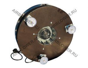Вентилятор АВ-150-ФП46-С27 для надувных фигур машущих рукой