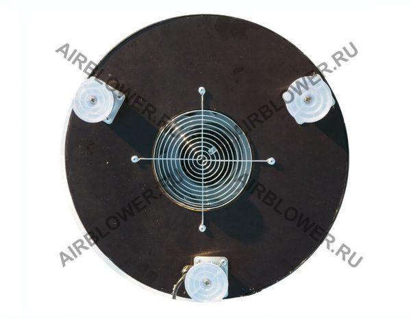 Вентилятор компрессор для надувных фигур.