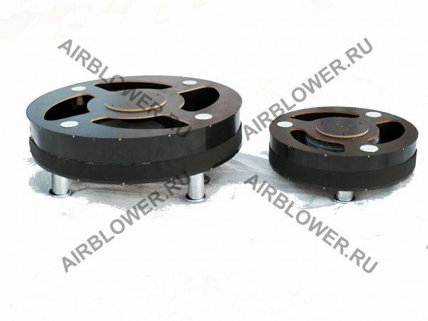Вентиляторы для изготовления аэроменов от 3 до 6 метров