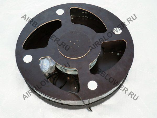 вентилятор AB-270-ФП69-С36 для надувных фигур с подсветкой