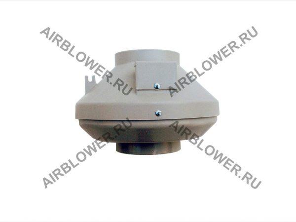 Круглый канальный вентилятор ВК 160