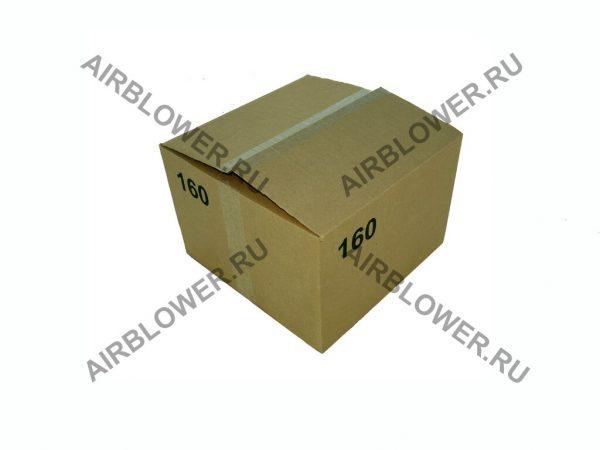 Упаковочная коробка вентилятора ВК 160