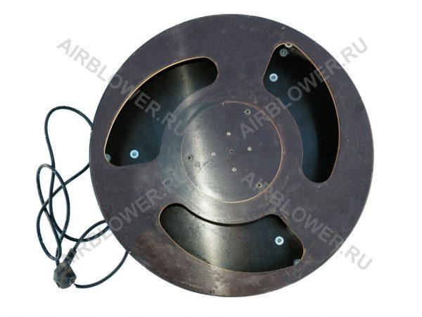 АВ-150-ФП46 подставка с вентилятором. Форма выходных отверстий выхода адаптирована.
