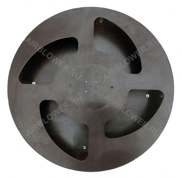 Подставка вентилятор для надувных аэроменов и зазывал. Специальная форма выходных отверстий - усиленный вертикальный воздушный поток