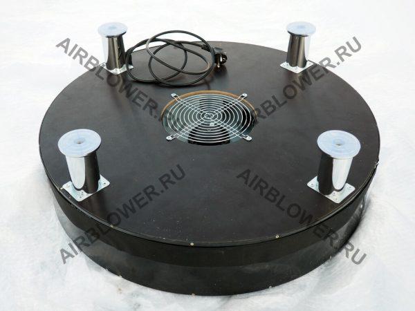 Вентилятор AB-270-ФП69-С36 для больших аэроменов с ножками 100 мм