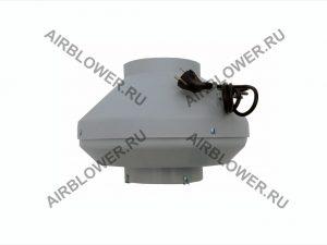 вентилятор ВК 160 ЕС для рекламных надувных фигур