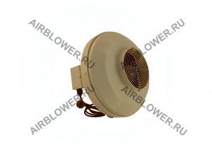 Вентилятор ВК 160 ЕС с вилкой