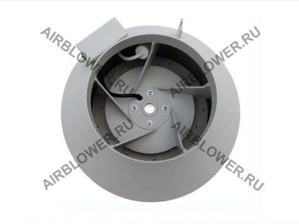 Круглый канальный вентилятор ВК 200