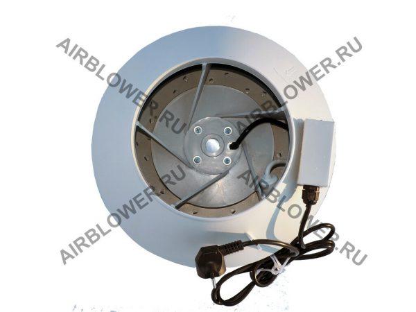 вентилятор ВК 200 ЕС для рекламных надувных фигур