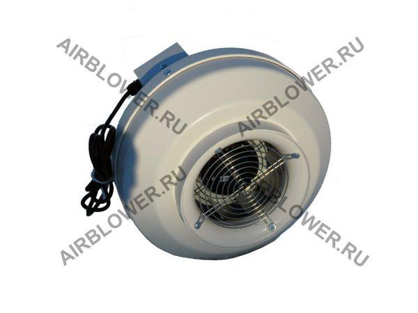 Вентилятор ВК 200 ЕС с вилкой