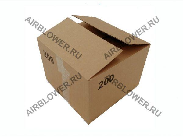 Упаковочная коробка вентилятора ВК 200 и ВК 200 ЕС