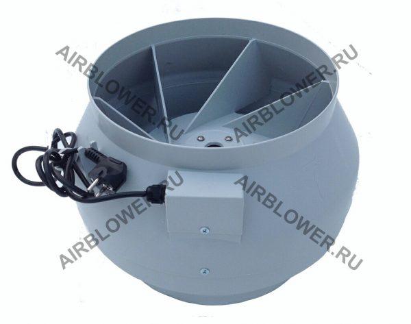 Канальный вентилятор ВК 315 ЕС