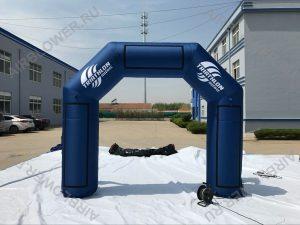 Арка надувная 3 м